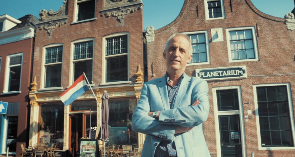 Indentiteit Franeker