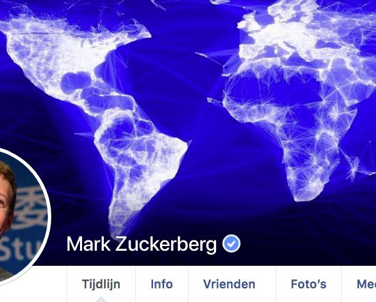 15 jaar Facebook!