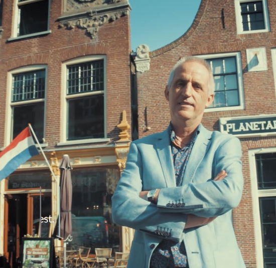 Identiteit Franeker