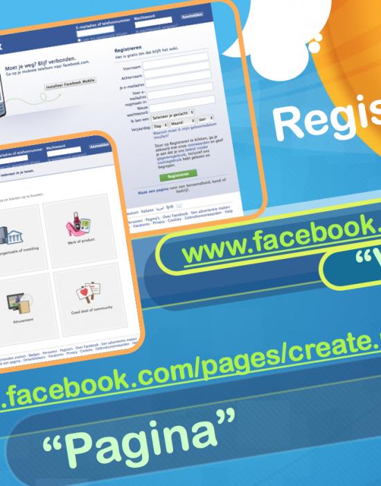 Bedrijven Fout op Facebook