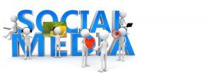 Sociale media: gratis, geweldig, geschikt
